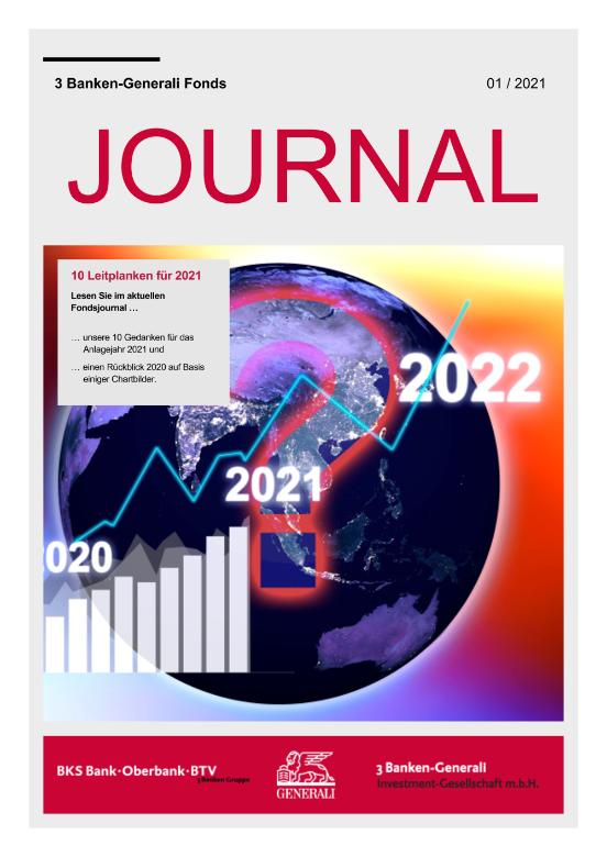 10 Leitplanken für 2021 01/2021