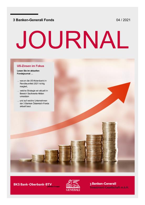 US-Zinsen im Fokus 04/2021